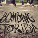Bombing Florida!