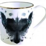 Inkblots all up on your Mug