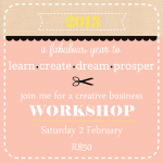 Creative Business Workshop