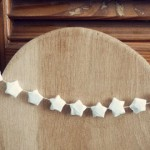 Late Night Crafting: Origami Stars