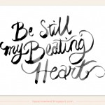 New Stationery Products – Wedding Stationery and Watercolour Handlettering