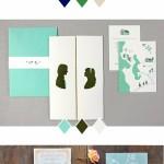 Wedding Stationery Inspiration 02