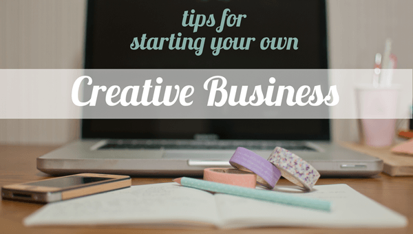 Creating an Online Store – Day 6 in the Creative Business Series