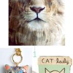 Monday Meow • 16