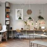 Coveting Creative Workspaces