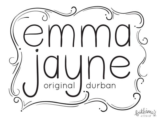 Logo Design for Emma Jayne