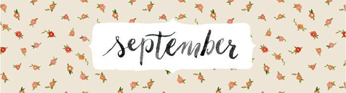 September 2016 Free Printable Calendar Planner