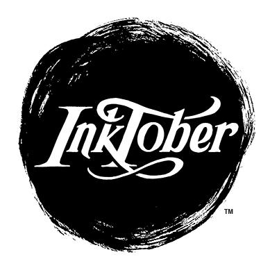 Inktober 2016