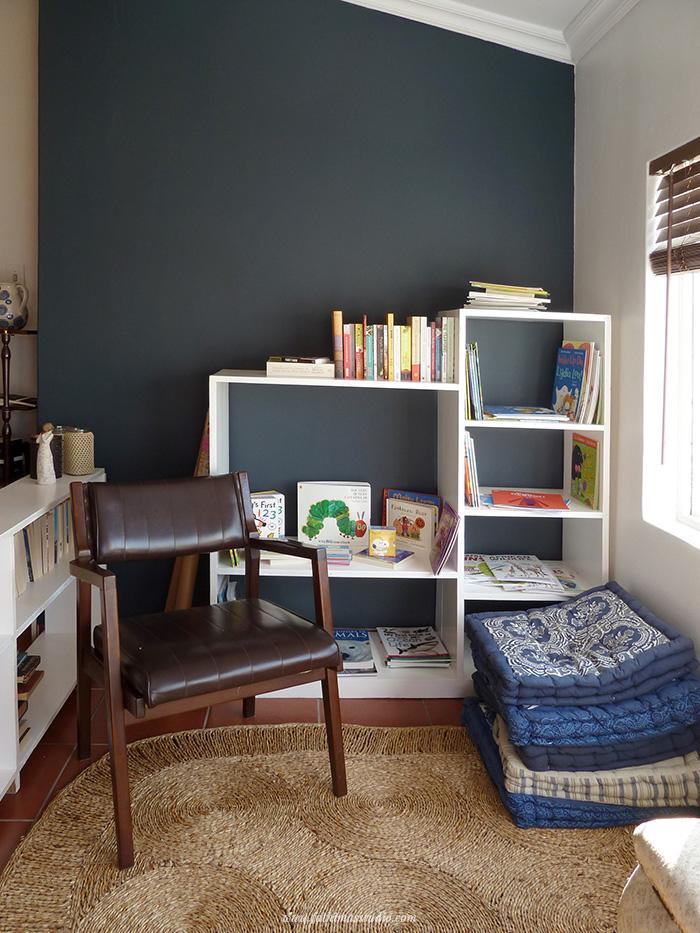 The Reader's Corner - book shop, coffee shop, Durban